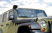 AEV Snorkel Kit for Wrangler JK 2007-2011 | 40306220AA & 40306160AA