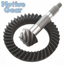 Motive Gear D30 Style Straight Cut Front & Rear
