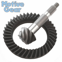 Motive Gear D35 Style TJ Front With Collapsible Spacer