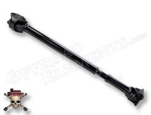 Adams Driveshaft AD-JK1350F 1350 Front Rock Crawler CV Driveshaft for Wrangler JK 2007+