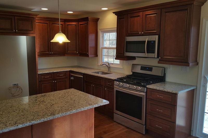 Superbe Buying RTA Kitchen Cabinets Online
