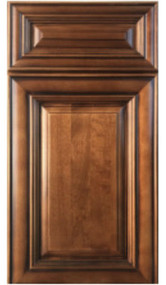 Sedona Chestnut Cabinet Door Sample