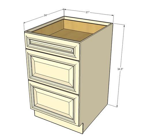 Merveilleux ... Base Cabinet 21 Inch. Image 1