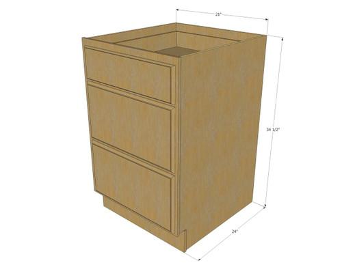 ... Base Cabinet 21 Inch. Image 1