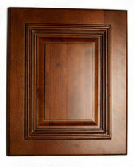Brandywine Maple Cabinet Door Sample