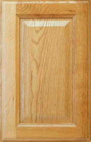 Regal Oak Cabinet Door Sample