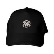 Reflective Baseball Cap - Atom Flower