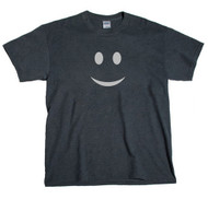 Happy Face Reflective T-shirt