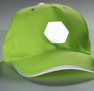 Neocap -  Hexagon - Lime