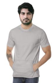 Kangaroo Pockets T-shirt . KangrooT
