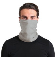 Protective Scarf -  Scarfguard - Gray