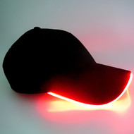 NeoHalo Light– up  Baseball Cap