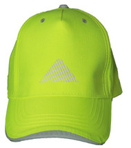 Neocap - Top  Rounded Triangle - Segmenta