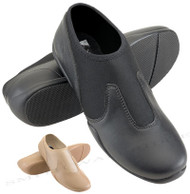 Releve' Platinum Guard and Dance Shoe
