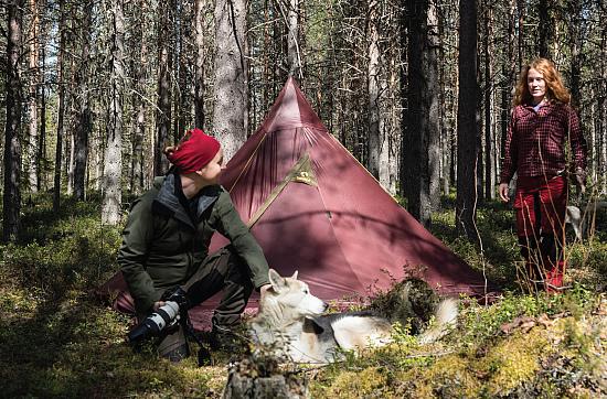 Olivin 2 Light Tent