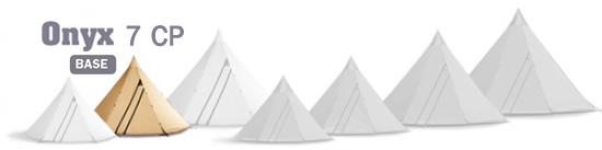 Tentipi Onyx 7 CP Tent
