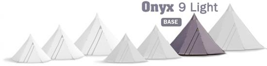 Tentipi Onyx 9 Light Tent