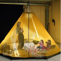 Optional Inner-tent