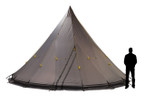Onyx 15 – Light Tent rendering