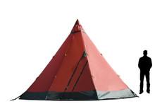 Zirkon 9 - Light Tent rendering