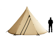 Onyx 9 cp – Canvas Tent
