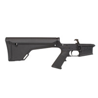 Complete Lower w/ Magpul MOE Rifle Stock