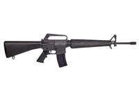 Colt M16A1, Un-Fired