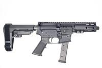 """SA9 9mm Pistol 5.5"""""""