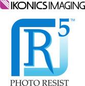"""Ikonics R5 5mil 14"""" x 25' Roll"""