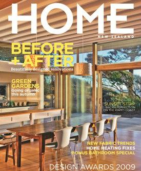 Home Magazine 2009