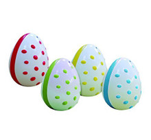 Hohner Kids Easy Grip Egg Shaker