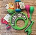 Play Along Baby/Toddler Set
