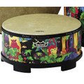 Rainforest Gathering drum by Remo-8X16