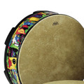 """Rainforest Gathering Drum by Remo -7.5X22"""""""