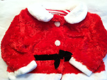 Santa Jacket for kids