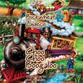 Choo Choo Boogaloo: Buckwheat Zydeco