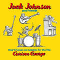 Curious George Sing-Alongs and Lullabies-Jack Johnson