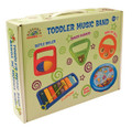 Toddler Music Band