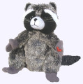 Chester the Raccoon Doll-from the Kissing Hand