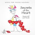 Bunny Hull: Secrets of the Heart