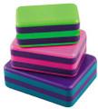 Box Shakers: Set of Three