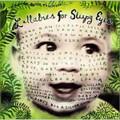Susie Tallman: Lullabies for Sleepy Eyes