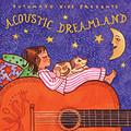 Putumayo Kids-Accoustic Dreamland