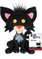 Bad Kitty Plush Doll
