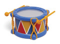 MD807 Marching Drum