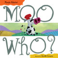 Moo Who? by Marge Palatini