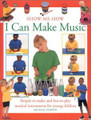 I Can Make Music (Show-Me-How)-Michael Purton