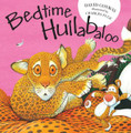 Bedtime Hullabaloo-David Conway