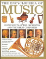 The Encyclopedia of Music-Wendy Thompson