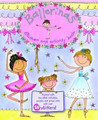 Ballerinas (Sticker and Activity Book)